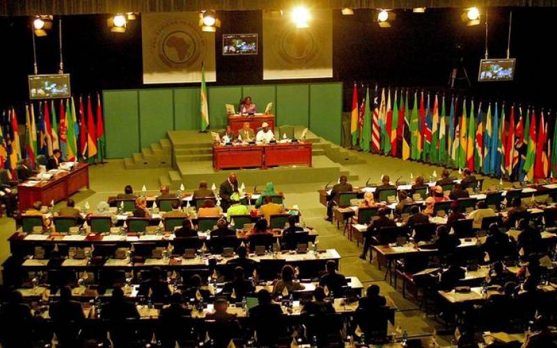 Manoeuvres algériennes contre le Maroc déjouées de main maître par le Président du Parlement Panafri
