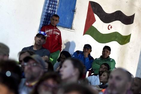 polisario prisonners in algeria
