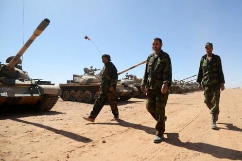 Mostafa Abdeddayem, séparatiste repenti, prédit l'effondrement du Polisario