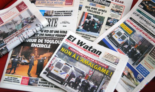 Algerian media § diplomacy lose moral compass following Morocco-US deal
