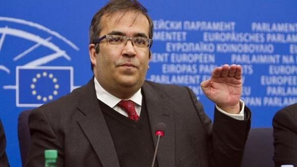 Paulo Rangel, vice-président du Groupe PPE au Parlement européen.