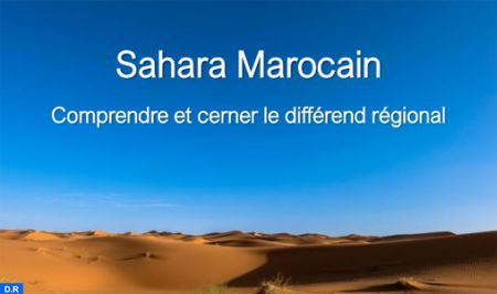 Moroccan Embassy in Pretoria Issues Publication on Western Sahara