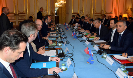 Sahara Issue: France Reaffirms Support for Morocco's Autonomy Plan (Joint Declaration)