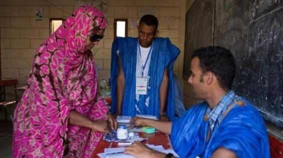 Algeria: Tindouf recorded the highest voter turnout in the presidential election