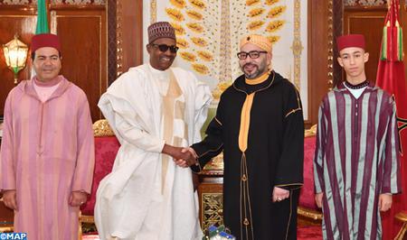 Raclée de toute beauté infligée par le Roi Mohammed VI aux dirigeants de l'Est du Maroc