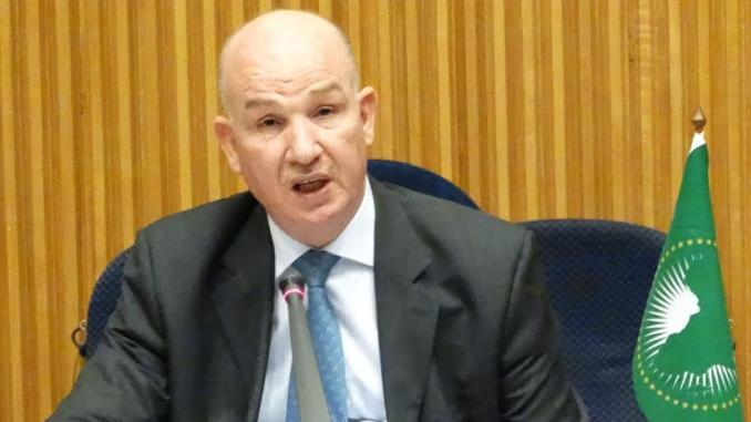 Portrait of the Superman of Algerian Diplomacy: Smail Chergui