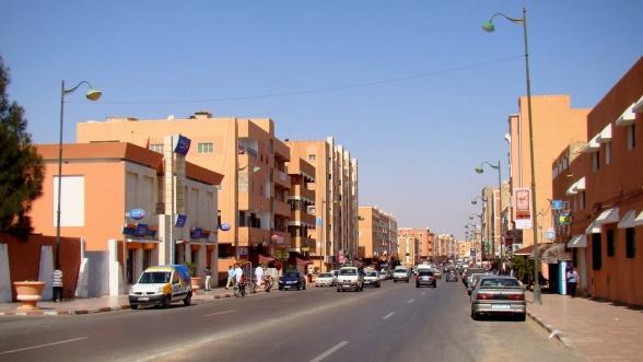 Hay Maâta Allah à Laâyoune: la fin du mythe des séparatistes