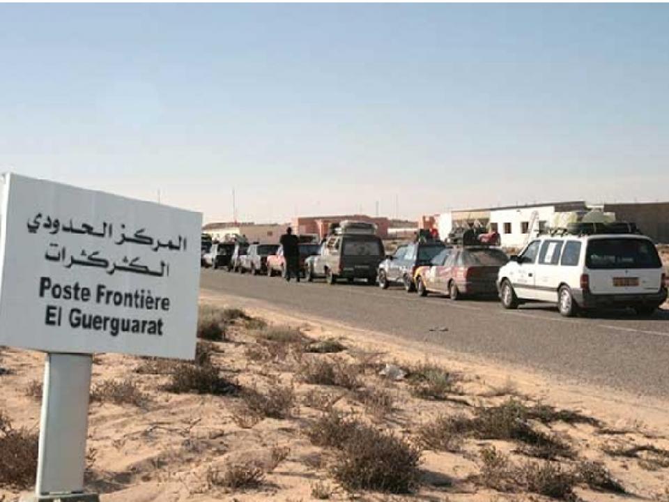 La diplomatie marocaine à l'œuvre auprès du CS après les provocations du Polisario à El Guerguarat