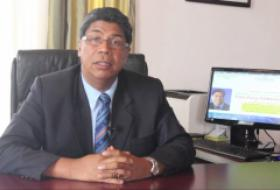 Former Malagasy Minister Underlines Exclusivity of Treatment of Regional Dispute on Moroccan Sahara