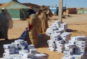 L'UE appelée à enquêter sur la poursuite du détournement de l'aide humanitaire par l'Algérie et le p