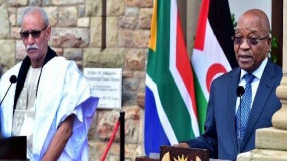 """الحزب الحاكم في جنوب إفريقيا: من """"المؤسف"""" انضمام المغرب إلى الاتحاد الإفريقي"""
