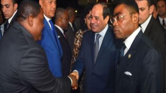 Egypt Africa