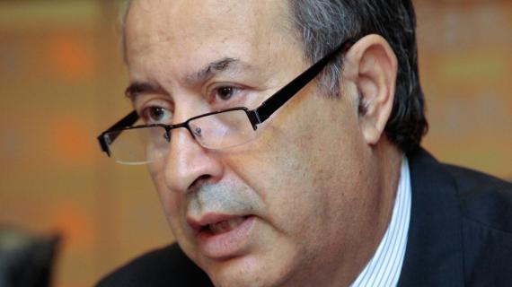 السفير المغربي لدى روسيا عبد القادر لشهب