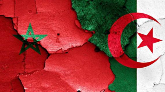 """Aucun processus politique n'est envisageable """"sans la participation effective de l'Algérie"""" (médias"""