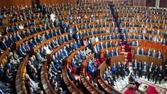 """L'accueil par l'Espagne du dénommé Brahim Ghali, un """"acte inadmissible"""" et attentatoire aux valeurs"""