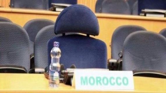 Siège du Maroc à la PSC