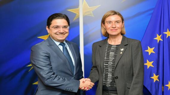 L'UE prendra les mesures appropriées pour sécuriser l'accord agricole avec le Maroc (Déclaration conjointe)