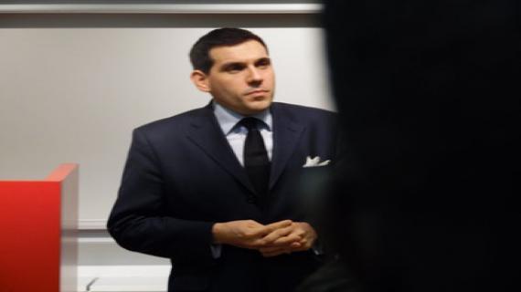 Me Emmanuel Tawil, avocat au barreau de Paris.