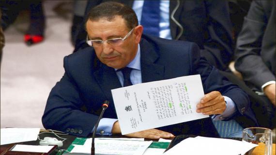 Le Maroc soutient ardemment l'intégration du Maghreb