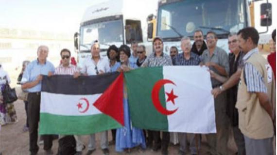 L'Algérie dépense plus pour le Sahara que pour la Kabylie