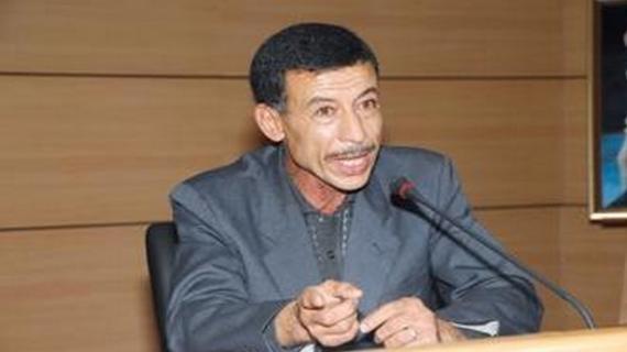 Abdallah Lamani