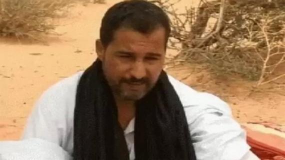 مصطفى سلمة يجدد بنواكشوط مطالبته الجهات المعنية بتسوية وضعية عائلته وتمكينه من حقه في الالتقاء بها