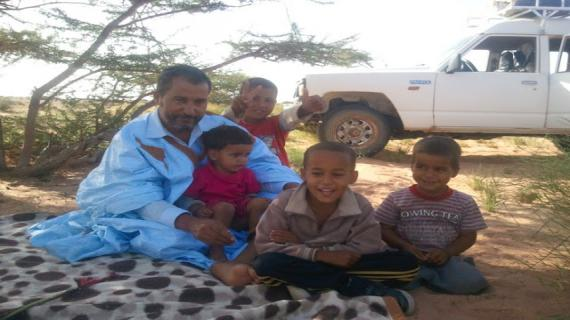 Experts Call on UNHCR to 'Do More' to Settle Mustapha Salma's Case