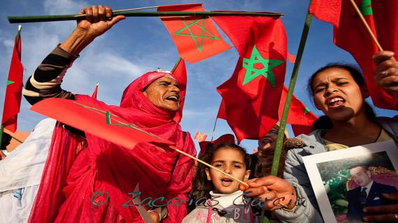 Sahara issue: Petitioners converge to New York to express support to Morocco