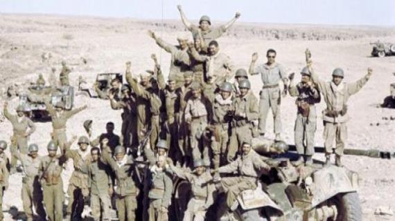 سادس شتنبر..مرور ربع قرن على توقيع اتفاق وقف إطلاق النار بين المغرب والبوليساريو