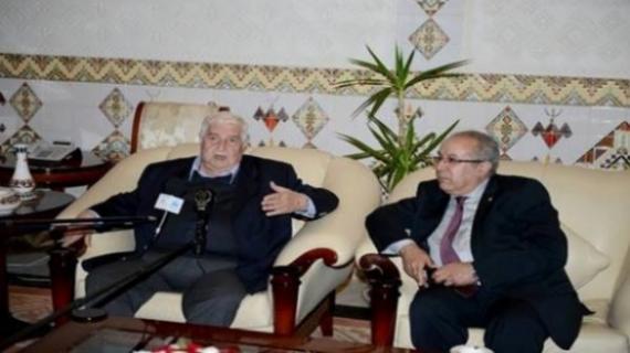SAHARA: COMMENT ALGER, DAMAS ET TÉHÉRAN VEULENT INSTRUMENTALISER LA CAUSE PALESTINIENNE POUR NUIRE AU MAROC