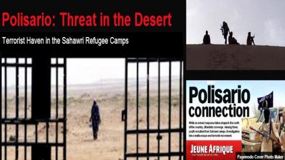 """The Initiative to Empower the Polisario Separatist Regime"""