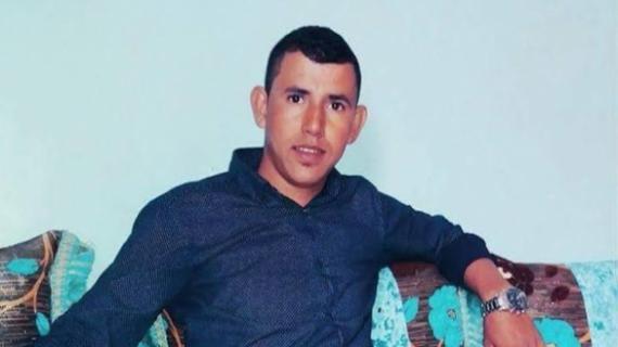 Kari Mohamed El Ouali, le jeune Sahraoui qui s'ajoute aux victimes de l'armée algérienne.