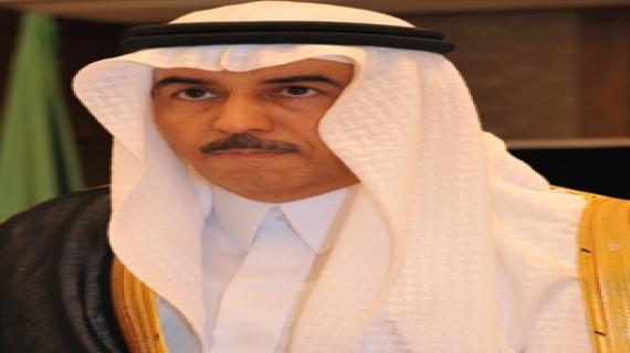 سفير خادم الحرمين الشريفين لدى الجزائر الدكتور سامي بن عبدالله الصالح