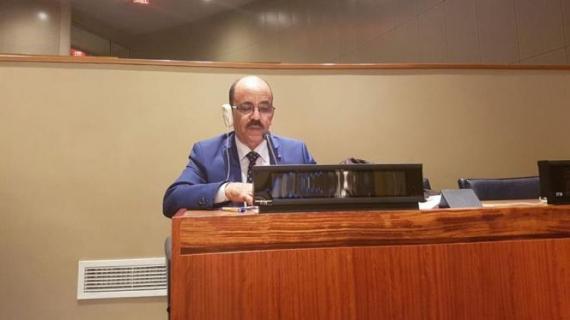 Ahmed lakhrif
