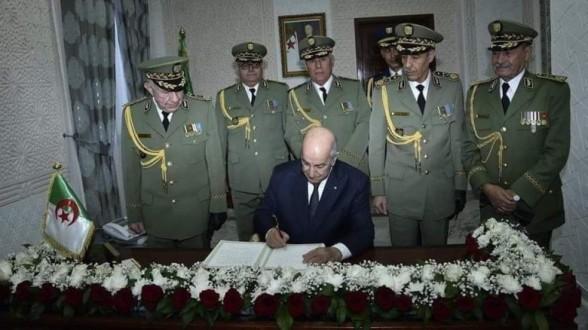 L'Algérie apporte la preuve qu'elle est bel et bien un pays ennemi du Maroc