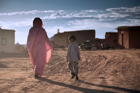 Morocco alerts to suffering of civilians in Tindouf under Polisario yoke