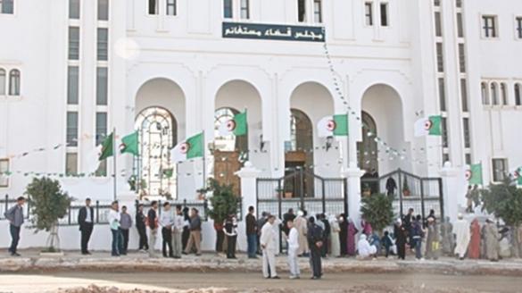 Voici pourquoi des éléments du Polisario comparaissent devant un tribunal algérien