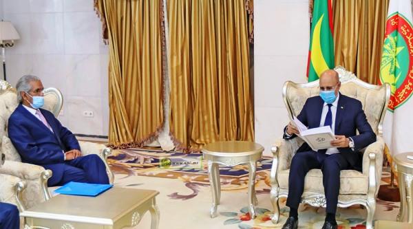 Polisario envoy leaves Mauritania empty-handed