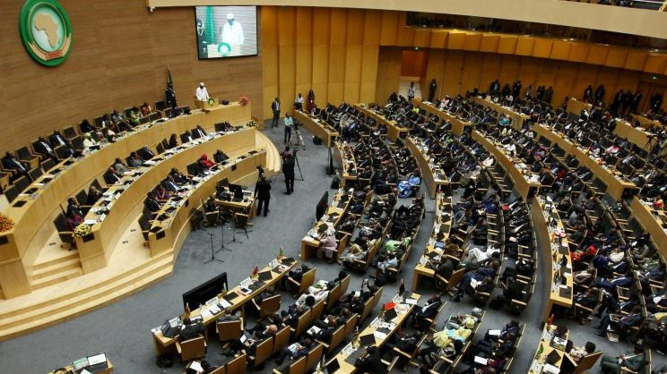 Parlement african
