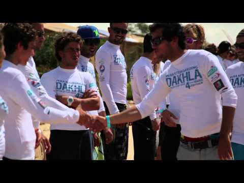 PKRA World Tour in Dakhla, Morocco – Introduction