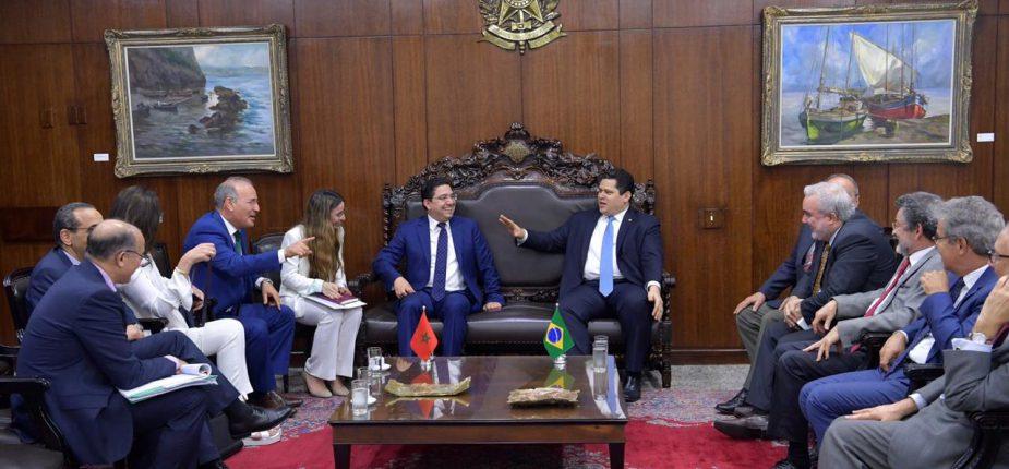 Provinces du Sud : Le Sénat brésilien adopte son soutien à l'initiative d'autonomie marocaine, une nouvelle victoire diplomatique