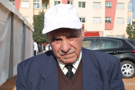 أسير مغربي سابق يروي تفاصيل التعذيب في جحيم مخيمات تندوف